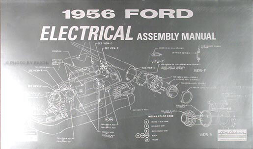 Ford Thunderbird Wiring Diagram Free Download Image Wiring Diagram