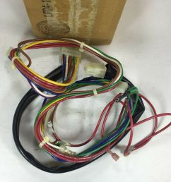 payne wiring harness wiring diagram carrier bryant payne furnace wire harness part number 317274 401 nib [ 1000 x 1000 Pixel ]