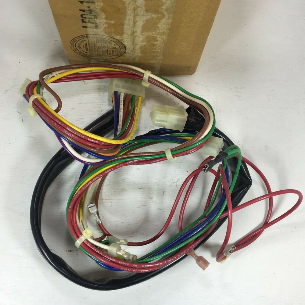 hight resolution of payne wiring harness wiring diagram carrier bryant payne furnace wire harness part number 317274 401 nib
