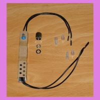 ZE-02 Floor Lamp Rotary Dimmer Switch 500W 120VAC Part ...