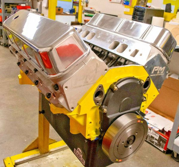 Chevy 454 Stroker Kit - Year of Clean Water