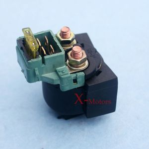 High Performance New Starter Solenoid Relay Kawasaki ATV