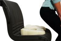 Kabooti Comfort Ring Cushion DONUT & TAILBONE ( Coccyx ...