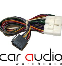 details about autoleads pc2 105 4 lexus is200 is300 amplifier bypass wiring harness adaptor [ 1000 x 1000 Pixel ]