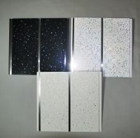 Upvc Ceiling Cladding Panels. Twin Chrome Bathroom
