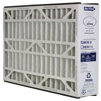 Trion Air Bear 255649-105 - Pleated Furnace Air Filter 16 ...