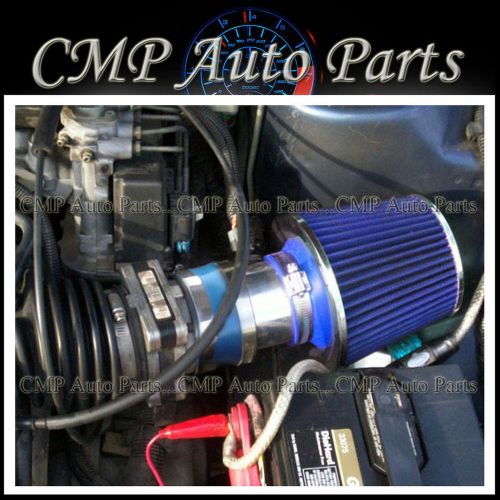 small resolution of details about blue 1994 1996 chevy beretta corsica z26 3 1 3 1l v6 air intake kit systems