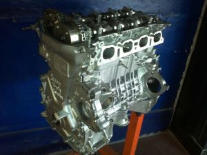 TOYOTA 1ZZFE 18L REMANFACTURED ENGINE NO CORE REQUIRED
