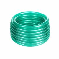 FLEXIBLE GREEN CLEAR PLASTIC POND WATER HOSE PIPE TUBE ...