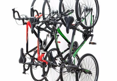 Garage Bike Rack Ebay