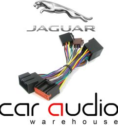 details about connects2 ct10jg01 jaguar x type 02 on bluetooth parrot sot t harness iso lead [ 1000 x 1000 Pixel ]