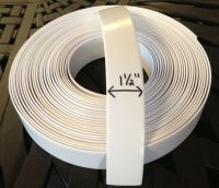 """1 1/2"""" Vinyl Strapping For Patio Furniture Repair 45' Roll ..."""