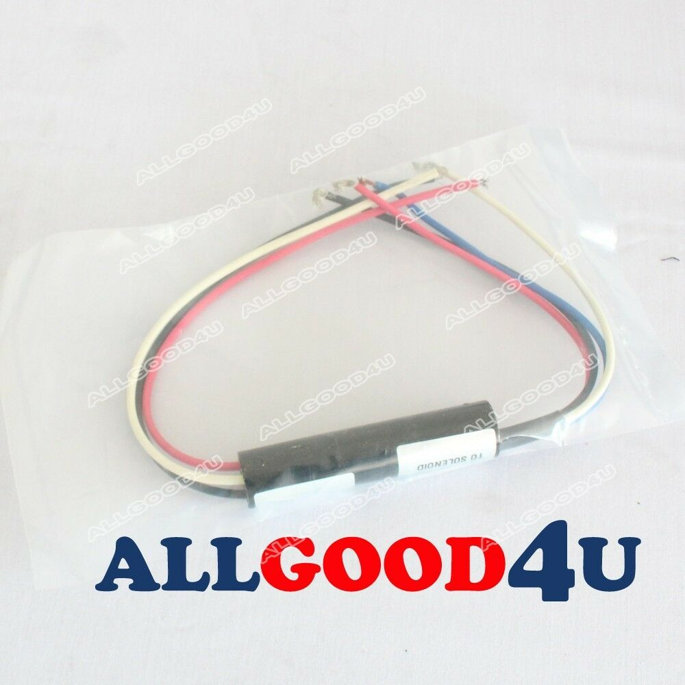medium resolution of 7 wire coil commander 12v for woodward solenoid without the connector sa 4727 12