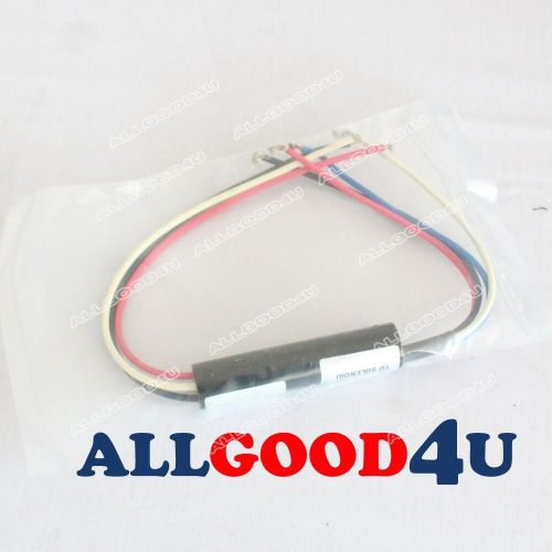 small resolution of 7 wire coil commander 12v for woodward solenoid without the connector sa 4727 12