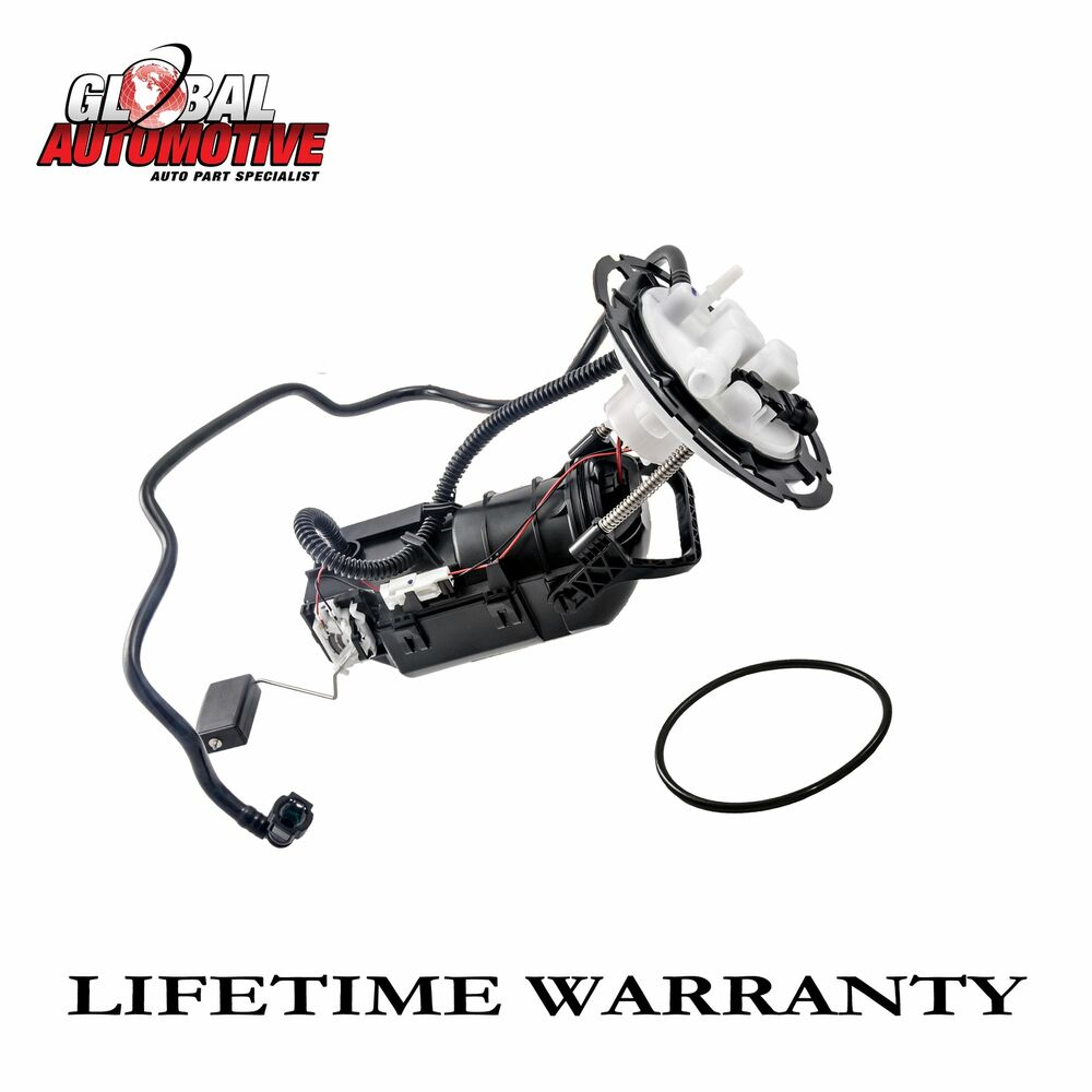 New Fuel Pump Assembly 2004-2008 Chevrolet Malibu Pontiac