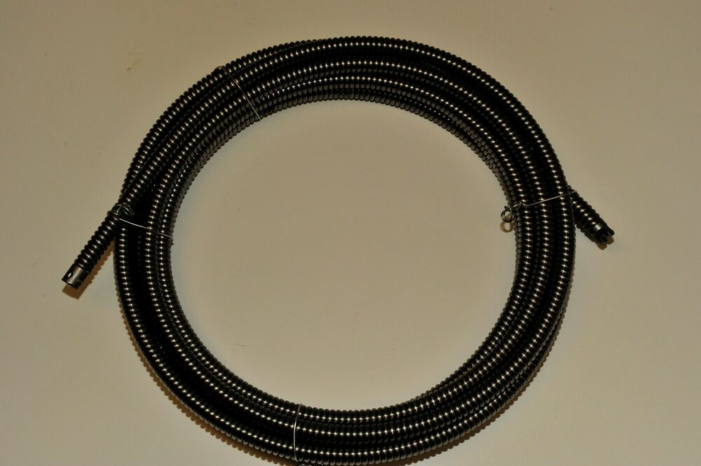 Sewer Drain Cable 58 x 75 no core spartan general