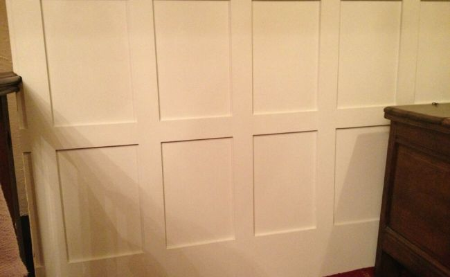 Diy Mdf 2m 30cm Wall Pack Decorative Wall Panelling Panels