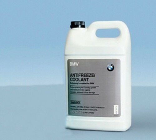 Bmw 335i Engine Coolant