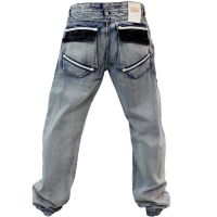 NEW AUTHENTIC MEN'S CROWN HOLDER SKY BLUE COLOR JEANS ...