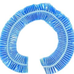Chair Covers On Ebay Acutouch Massage Blue Disposable Plastic Massage/spa Liners For Foot Pedicure Chairs New! |
