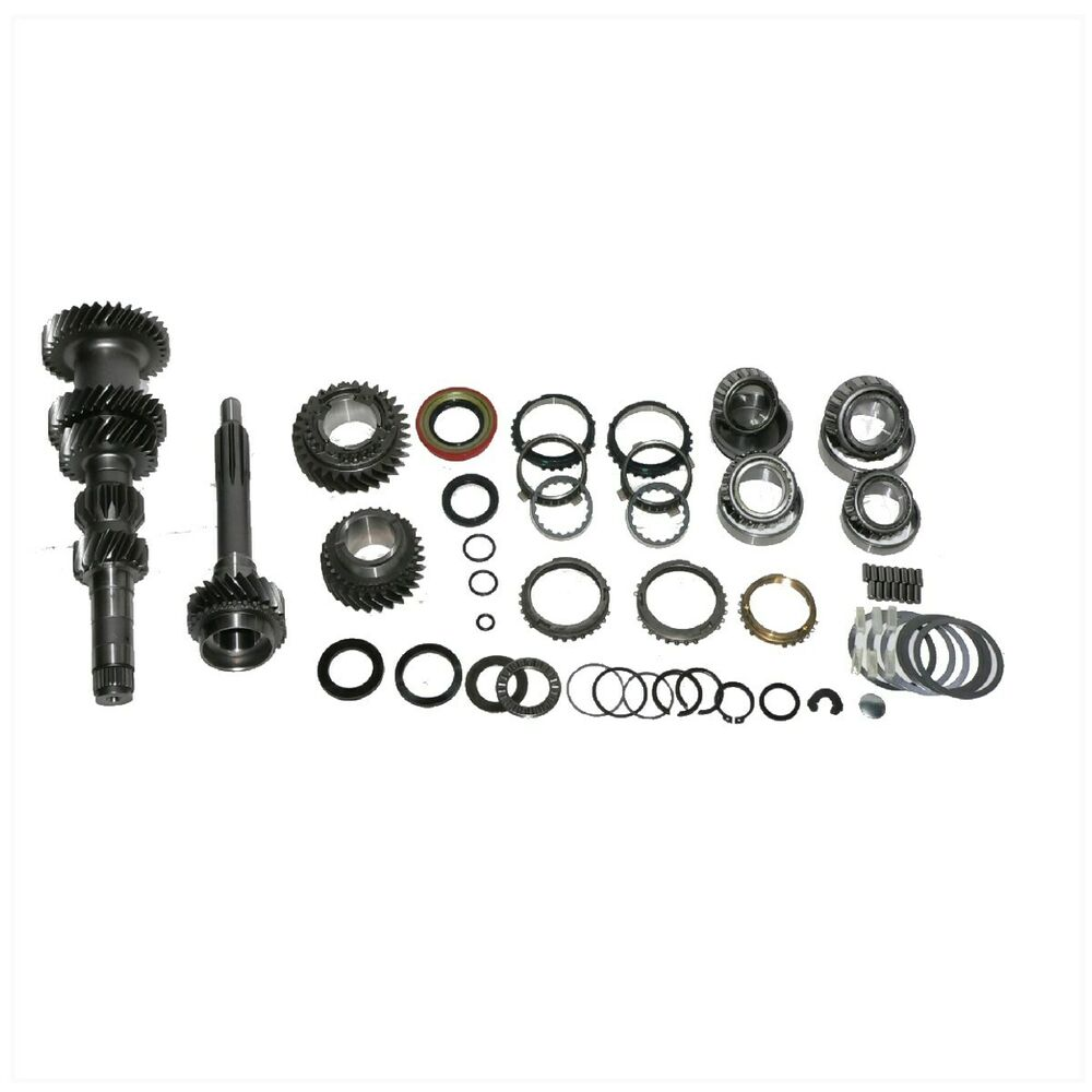T5 World Class FORD V8 Gear Set Rebuild Kit 3.35 1st