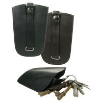 New High Quality Real Leather Key Holder Wallet Purse 0126 ...