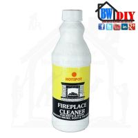 Hotspot Fireplace Cleaner for Brick and Stone 500ml ...