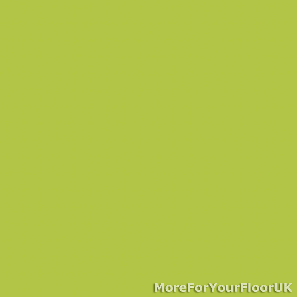 Lime Green Plain Coloured Vinyl Flooring Rich Colour Cheap Lino 2m 3m 4m Wide  eBay