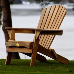 Adirondack Chair Kit Relax The Back Mobility Lift 1 Bear Bc300c Red Cedar Folding Patio Porch Details About