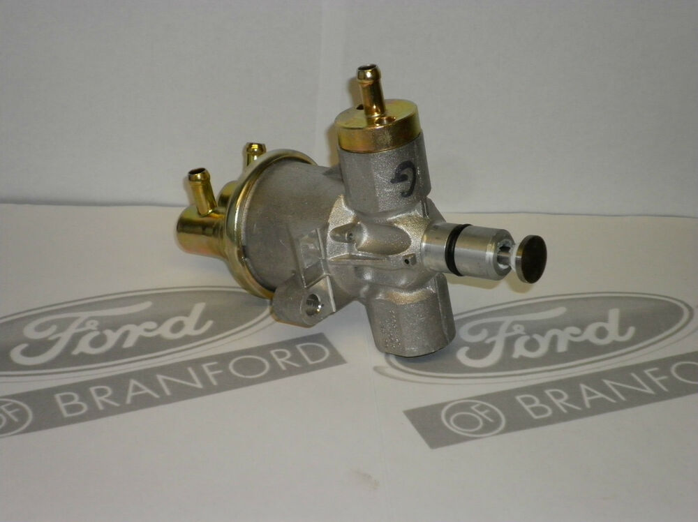 9497 Ford F250 F350 73 Diesel Powerstroke Lift Valley Fuel Pump Oem