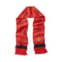 Nike Manchester United Season 2012 - 2013 Soccer Fan Scarf ...