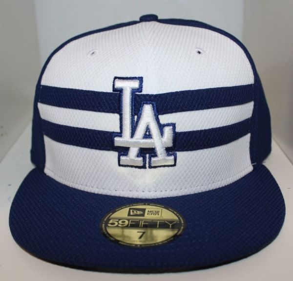 Mlb Los Angeles Dodgers Era 2015 -star Game 59fifty