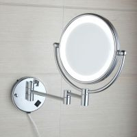 New Wall Mounted Double-Sided Normal Magnifying Light ...