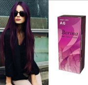berina permanent hair dye color