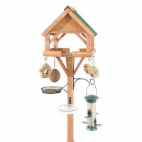 Gardman BIRD TABLE ACCESSORY SET Table & Food NOT Included ...