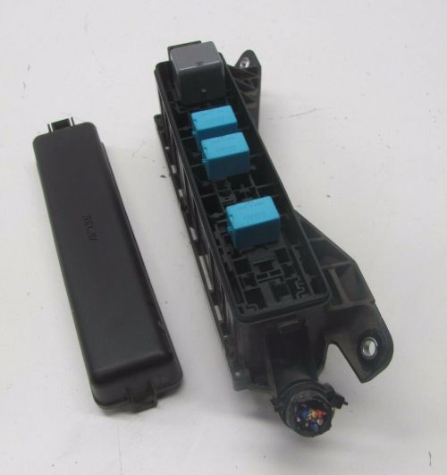 small resolution of details about km510154 04 05 06 07 08 09 toyota prius under hood fuse and relay box oem
