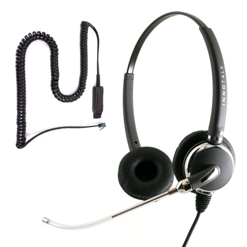 small resolution of details about changeable voice tube binaural call center headset for avaya 9600 series phone