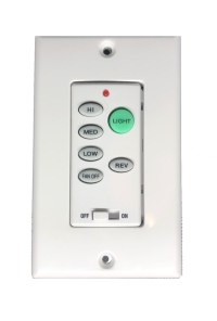 Ceiling Fan Remote Wall Control UC9051T | eBay