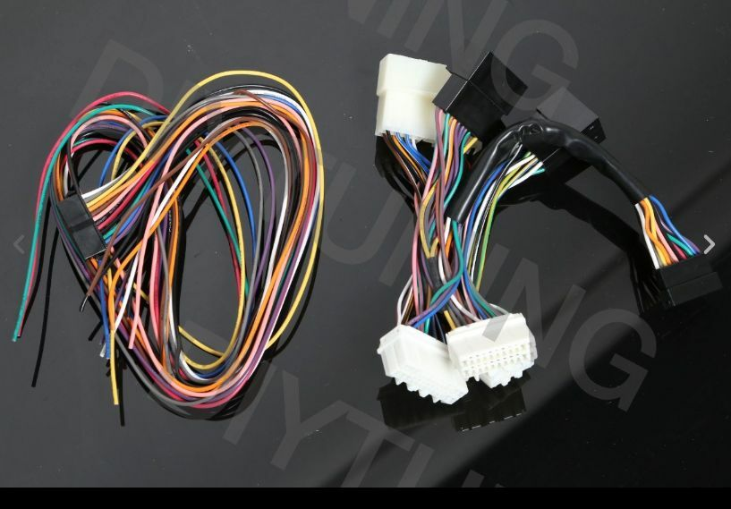 Obd0 To Obd1 Conversion Harness Wiring Free Download Wiring Diagram