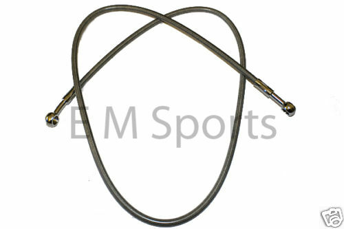 Gy6 Gas Scooter Bike Moped HP Front Brake Cable 50cc 80cc