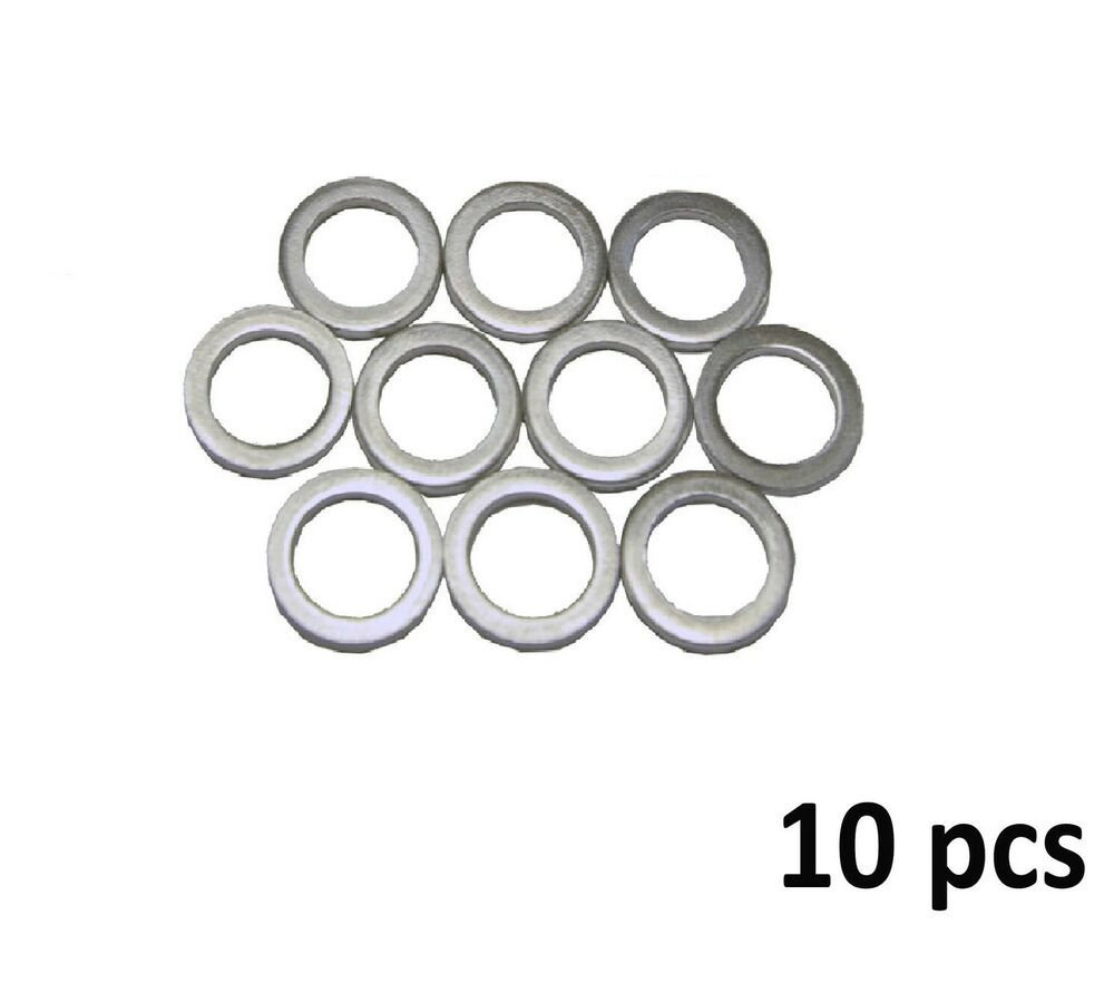 New Genuine OEM For Hyundai/Kia Oil Filter Gasket 21513