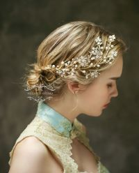 Wedding Hair Pieces | EBay Of Wedding Hair Pieces Ebay ...