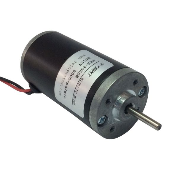 Small Brushed DC Electric Motors 12V