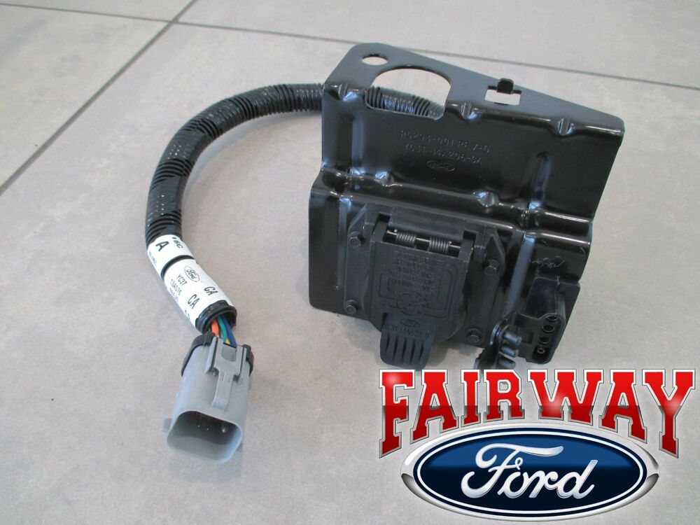 2004 Ford F250 Super Duty Trailer Wiring Diagram