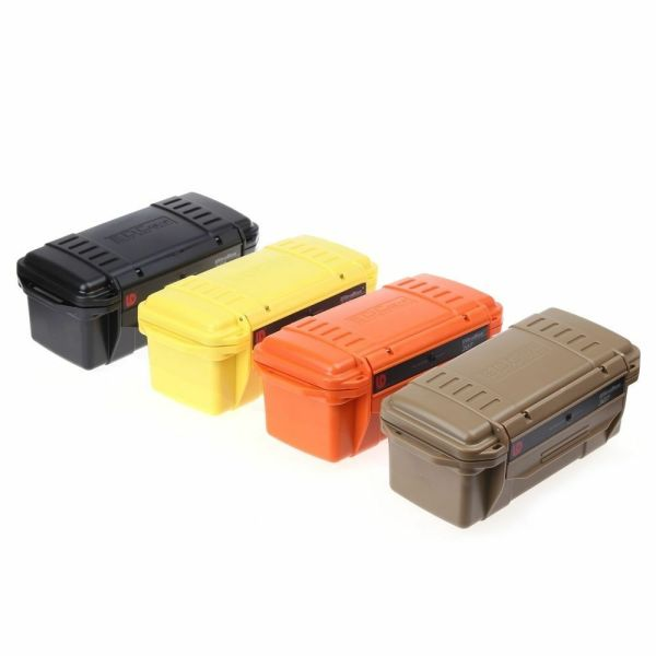Waterproof Plastic Storage Box