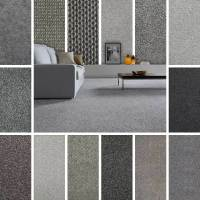 Grey Carpet, Cheap Grey Carpets, Loop, Twist & Saxony Pile ...