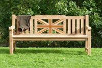 28 New Outdoor Memorial Benches
