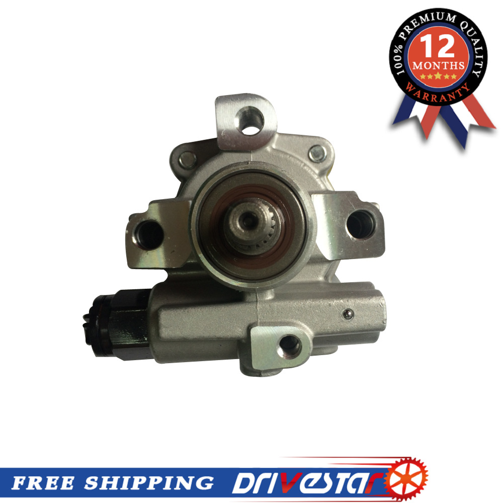 medium resolution of details about power steering pump for toyota highlander camry avalon sienna solara 3 0l 3 3l