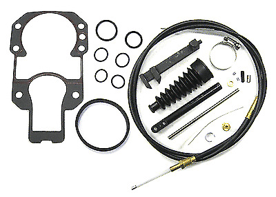 New Shift Cable Kit for Mercruiser Alpha One Sterndrive