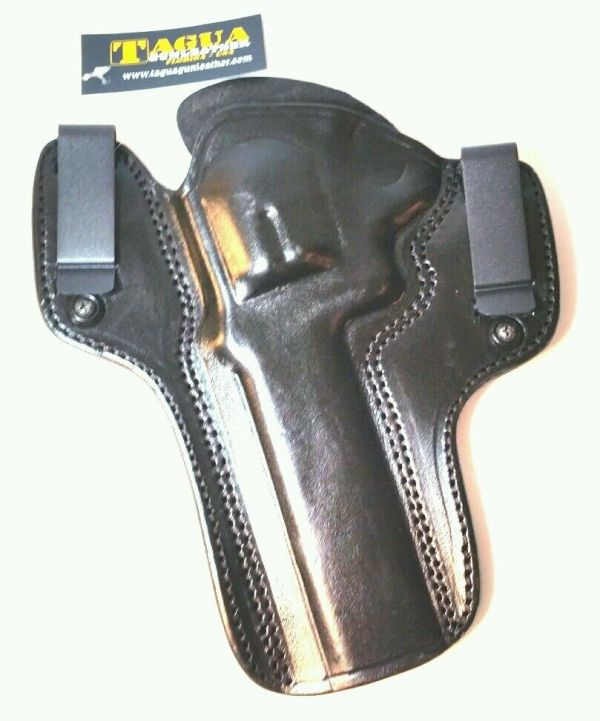 Smith And Wesson K Frame Holster - Year of Clean Water